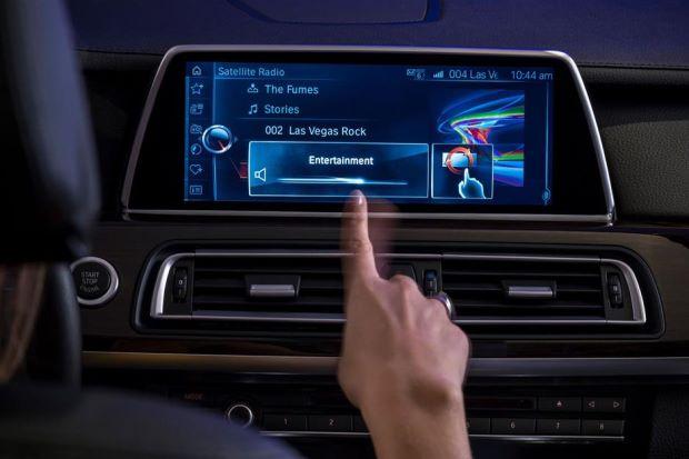 Do Touchscreens Make Driving More Dangerous?