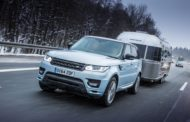 Jaguar Land Rover Files Patent for New Technology to Predict Weather Conditions