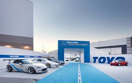 Toyo Tires to Unveil 32 World-Debut Vehicles at Treadpass and Unique Art Installations at 2021 SEMA Show