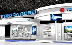 Toyoda Gosei Opens Airbag Production Facility in India