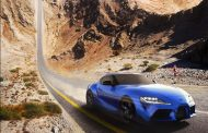 The all-new 2021 Toyota GR Supra Hits the UAE