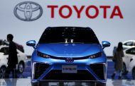 Toyota Says New Mirai Could Use Manure as Fuel