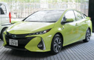 Toyota to invest USD 2.8 Billion on New R&D Facility for Green Vehicle Technologies