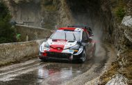 GAZOO Racing Triumphs in Monte-Carlo with Spectacular One-Two Victory