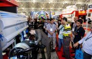 TyreExpo Asia and Inaugural Edition of GarageXpo Asia Set to be Held in March