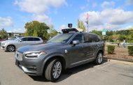 Uber to resume Autonomous Vehicle Testing Program