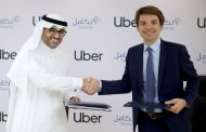 Uber Teams up with Takamol to Provide Saudi Women with Access to Affordable Transport