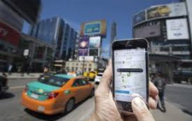 Uber to Invest USD 150 Million in Engineering Center in Toronto