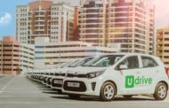 Udrive Expands Presence to Sharjah