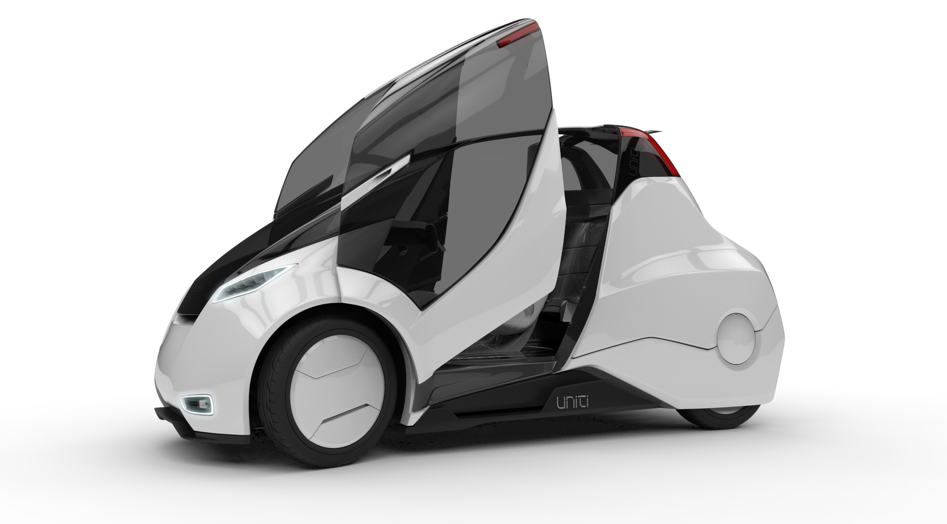 Uniti Uses Crowdfunding to Raise Over 1 Million Dollars for New EV