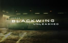 Tune into Blackwing Unleashed for the regional unveiling of the 2022 Cadillac V-Series Blackwings on November