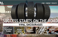 Vipal Launches New European website