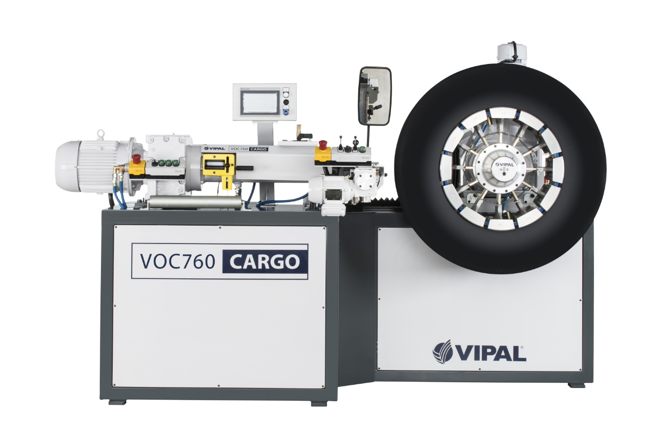 Vipal Rubber in the Recircle Awards
