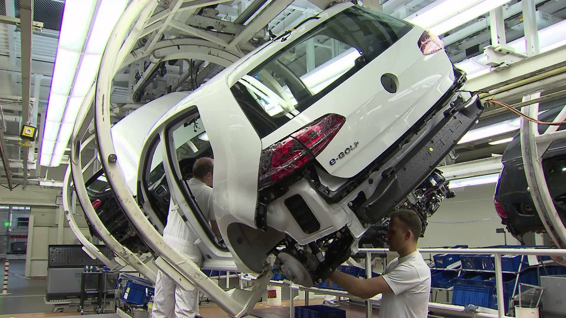 VW Signs Deal for Assembly plant in Ethiopia