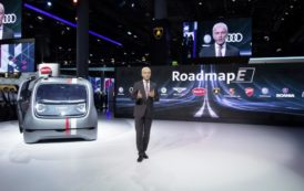 VW Group to Pump Funds into New Automotive Technologies