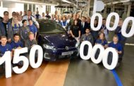 Volkswagen Crosses Production Milestone of 150 Million Cars