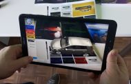 VW Starts Using Augmented Reality to Design production lines