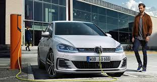 Volkswagen Might Launch Electric Car to Challenge Tesla