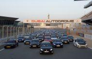 Volkswagen Organizes Largest Ever Regional Gathering of Volkswagen Fans