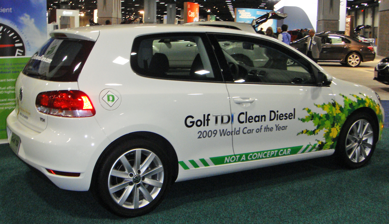 New Study Finds Diesel Vehicles Cause More Pollution than Petrol Vehicles