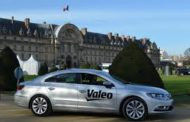 Valeo Files Maximum Number of Patents in France for Second Consecutive Year