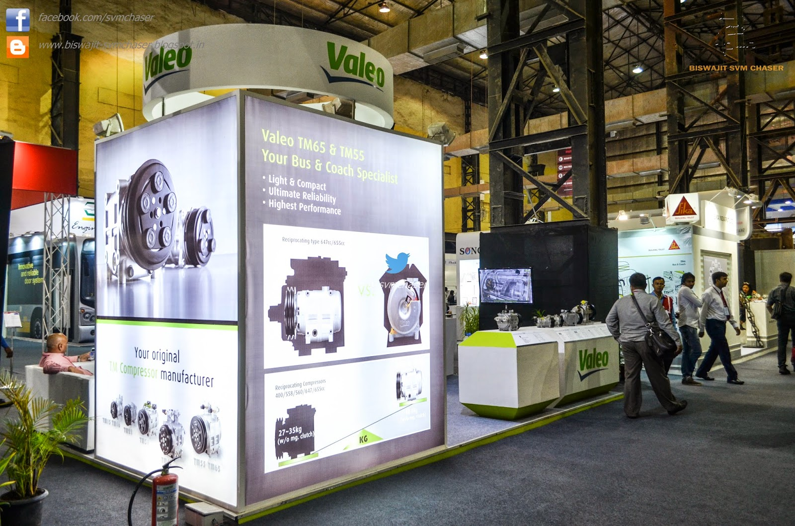 Valeo to Invest USD 100 Million in India