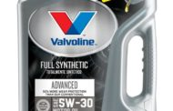 Valvoline Debuts EasyPour Packaging for Lubricants