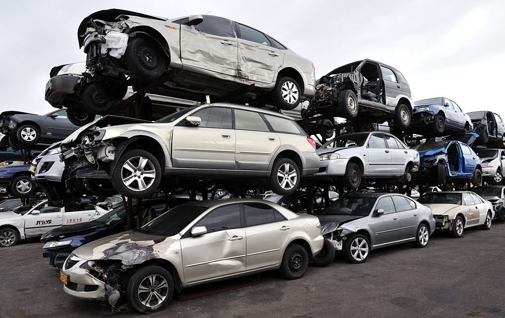 Long overdue vehicle scrappage policy milestone step for Indian auto industry