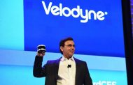 Velodyne Unveils Low-Cost LiDAR