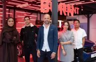 Volkswagen showcases 'Art of Confidence' exhibition at Alserkal Art Week to celebrate launch of the T-Roc