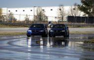 BMW M5 Breaks Record for Longest Drift