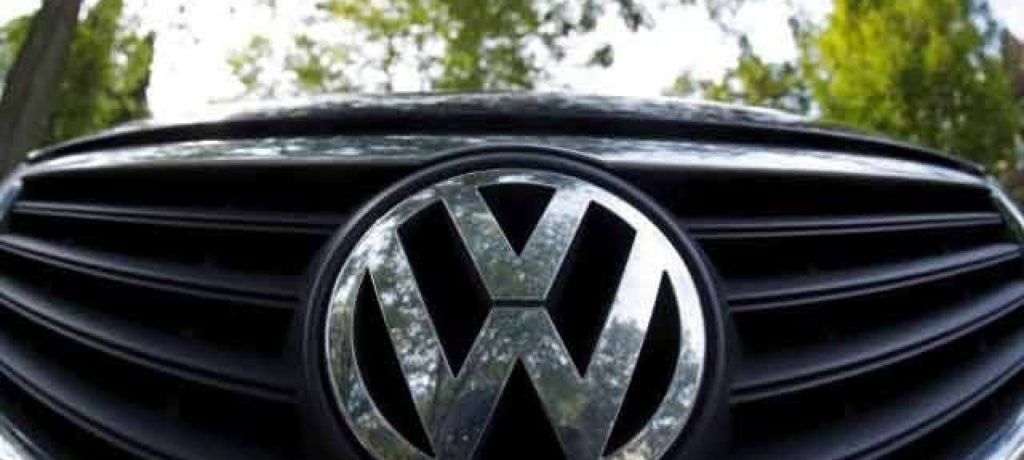 VW Gets Fine of One Billion euros from Germany for Diesel Emissions Cheating