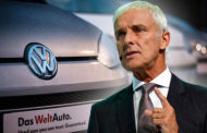 Volkswagen Vows to Continue Making Diesel Vehicles Despite Emissions Scandal