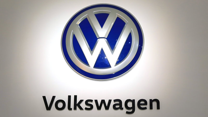 Volkswagen Group Adopts English as Official Language