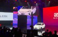 Volkswagen Unveils New EV Brand SOL