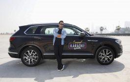 Volkswagen Middle East partners with Carpool Karaoke Arabia