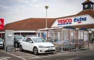 Volkswagen and Tesco to Build Biggest Free car-charging network in the UK