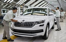 Volkswagen Merges Three Subsidiaries in India