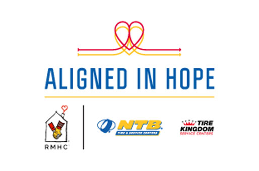 Valvoline Recommits to Aligned in Hope Partnership with NTB and Tire Kingdom in Support of Ronald McDonald House Charities for Second Year