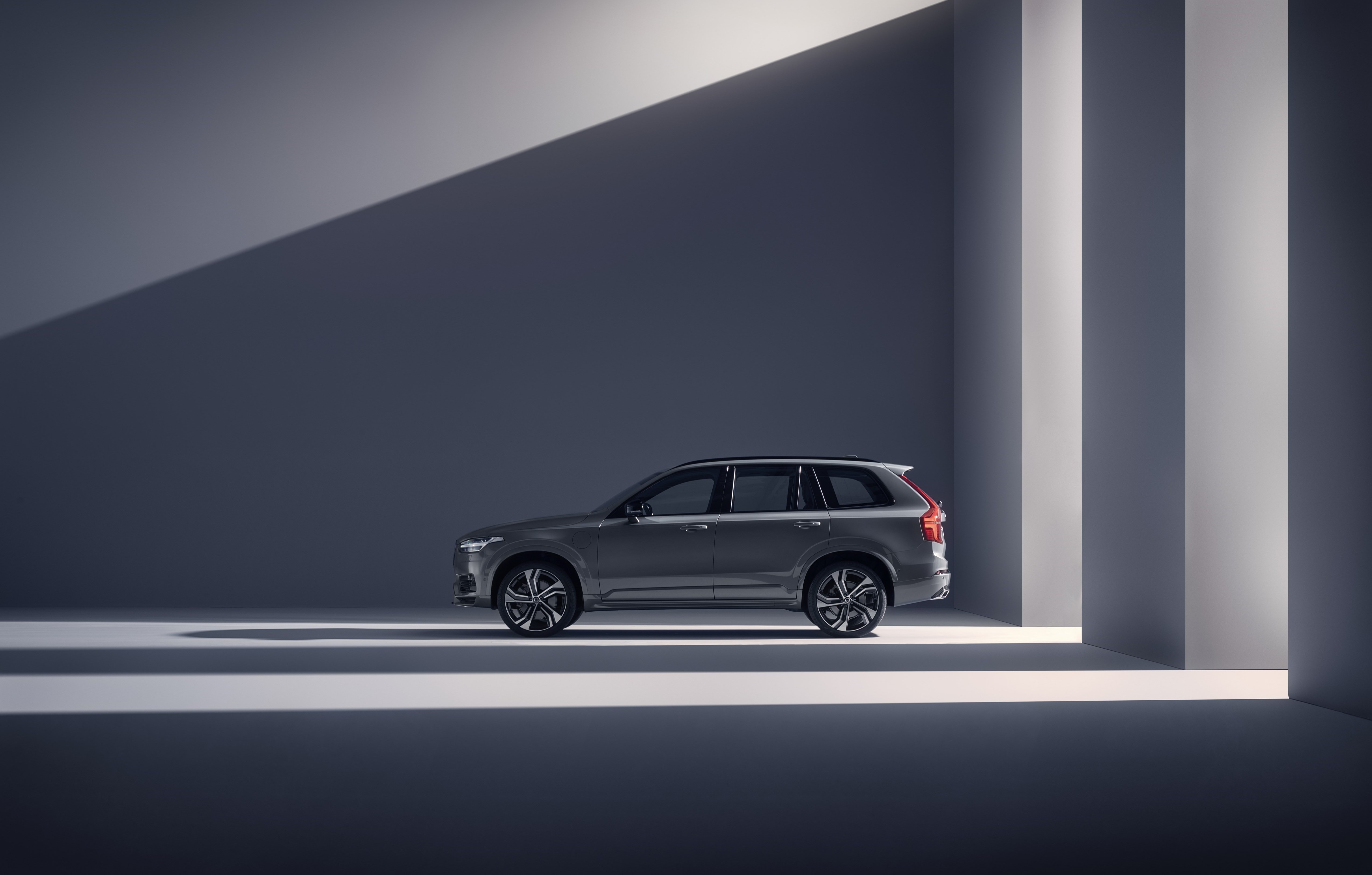 Volvo Cars Chengdu car plant powered by 100 per cent renewable electricity