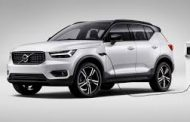 Volvo Acquires Stake in Mobile Electric Car Charging Startup FreeWire