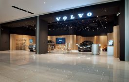 Volvo Cars and Al-Futtaim Trading Enterprises Launch First Middle East in-Mall 'Volvo Studio' as Part of Strategy to Transform the Future of Automotive Purchases