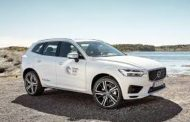 Volvo to Use 25 Percent Recycled Plastics in Cars from 2025