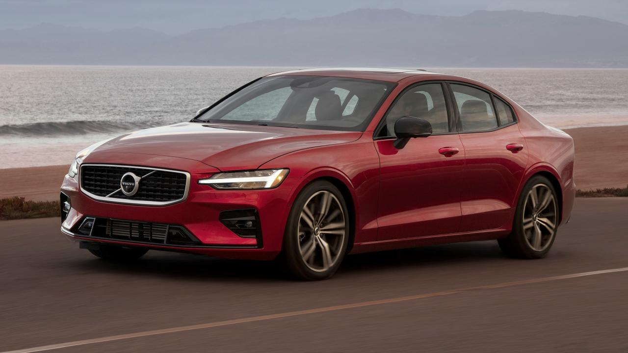 Volvo to Limit Top Speed of all its Models to 112 mph