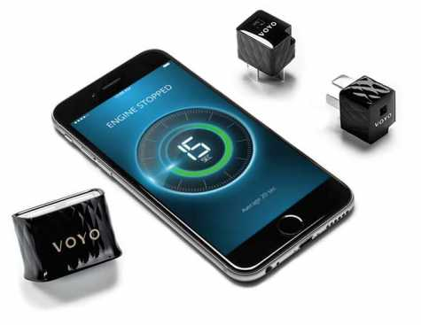 Voyomotive Develops a Highly Sophisticated Telematics System Called Voyo