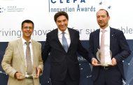 WABCO and ZF Win CLEPA Innovation Award 2017