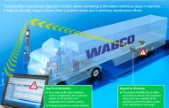 WABCO Showcases Advanced Commercial Vehicle Technologies at IAA 2016