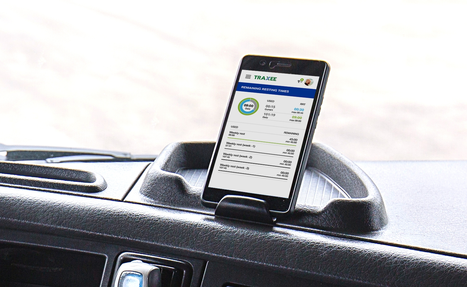 WABCO Launches TRAXEE Fleet Management System for Small to Medium Commercial Fleets