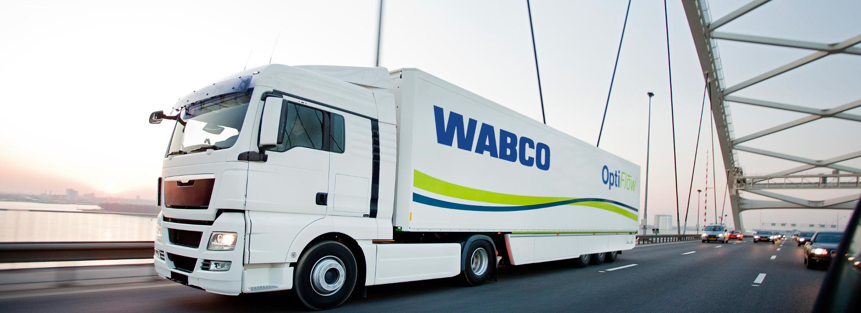 WABCO to Expand Presence in Africa