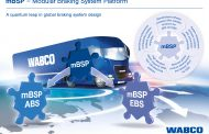 WABCO Wins Its Largest Order for Supply of Breakthrough Modular Braking System Platform